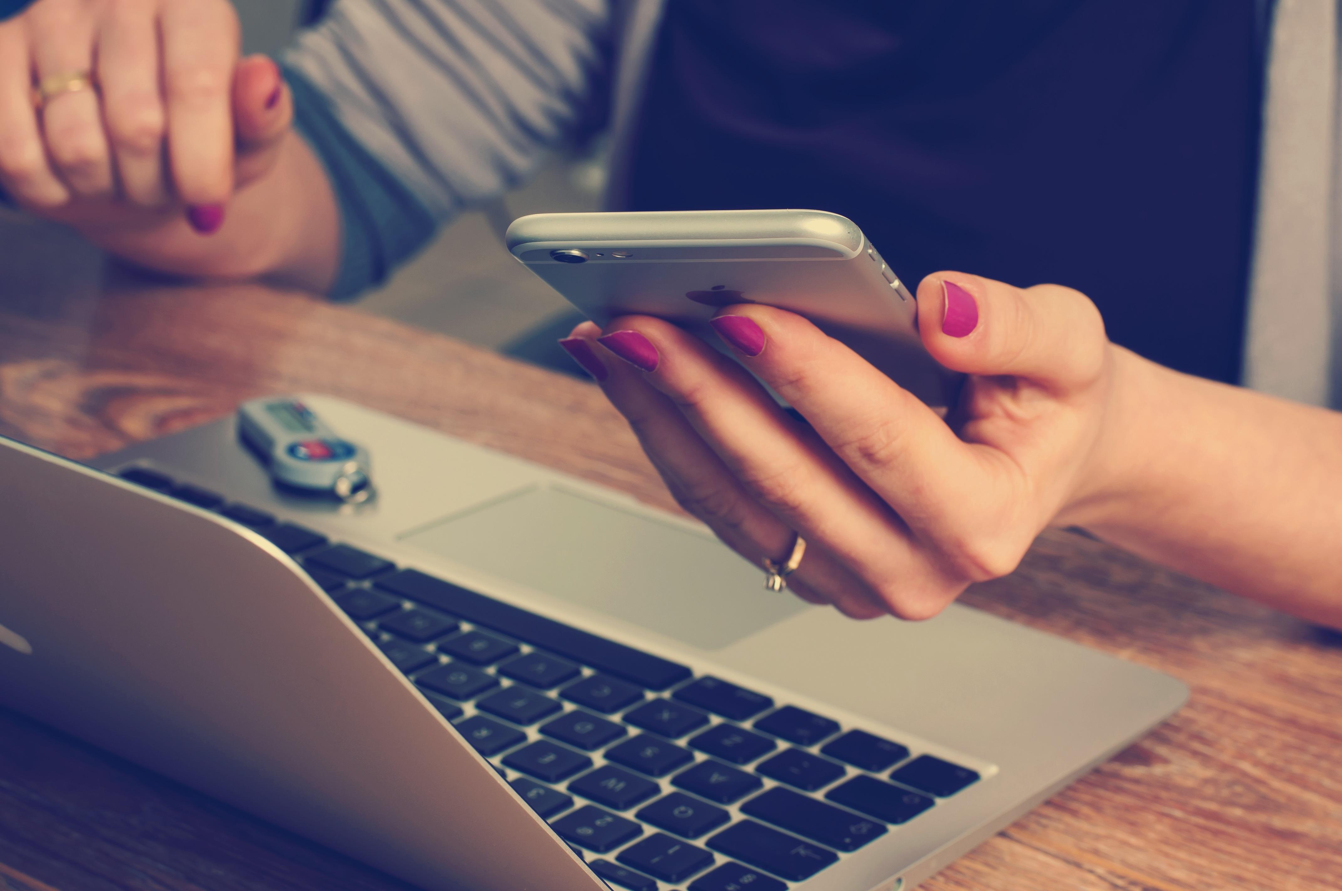 Køb iPhone reservedele og undgå en hel masse problemer