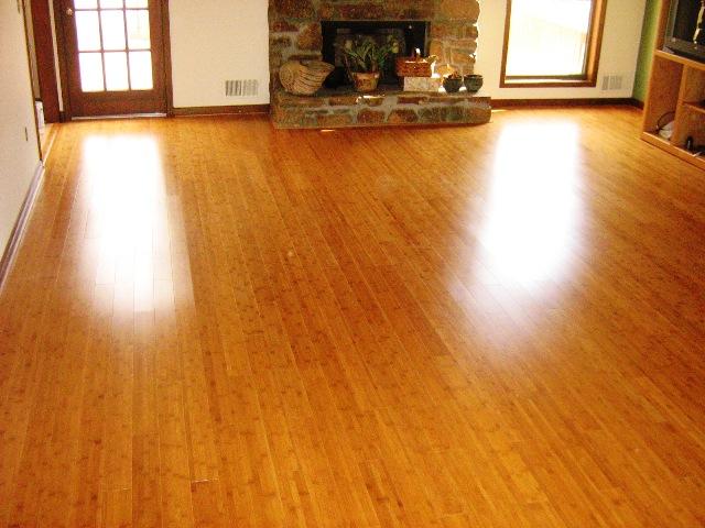 Garanti for høj kvalitets gulvservice